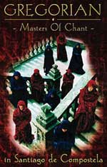 Gregorian - Master Of Chant DVD