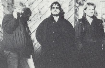 Фрезе, Франке, Хаслингер (1986 год)